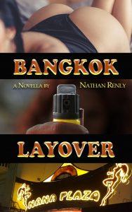 Nana Plaza: Bangkok Layover cover image